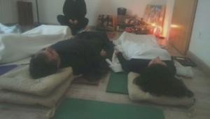 Que es el Yoga Nidra