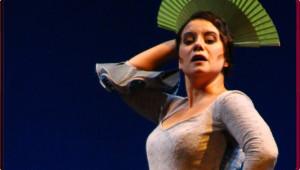 Ay Carmela en el Almeria Teatre