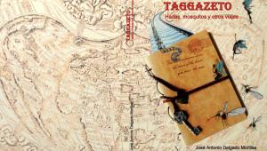 Libro Taggazeto: hadas, mosquitos, y otros viajes