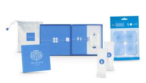 Bluetens, el electroestimulador más pequeño del mundo