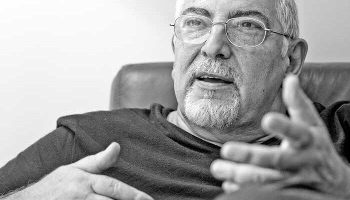 Entrevista a Jorge Bucay