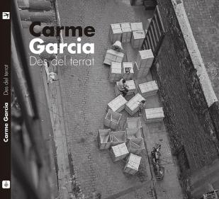 """Barcelona vista """"Des del terrat"""" de Carme Garcia"""
